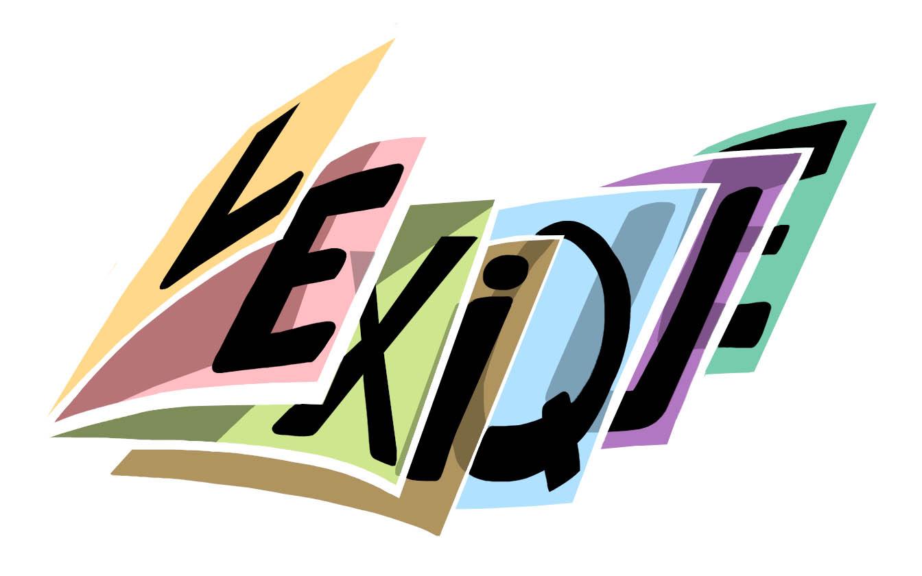 revue Lexique